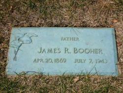 James Ryan Booher
