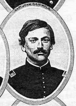 Capt John Griswold