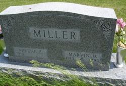 Arlene Zella <i>Huss</i> Miller