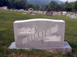 Alonzo William Billips
