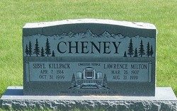 Lawrence Milton Cheney