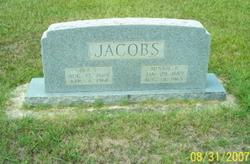 Minnie E. <i>Parnell</i> Jacobs