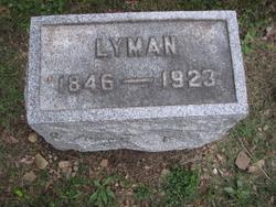 Lyman Townsend