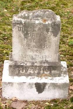 Douglas C Davis