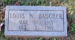 Louis Wilson Baugher