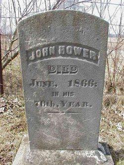 John Hower