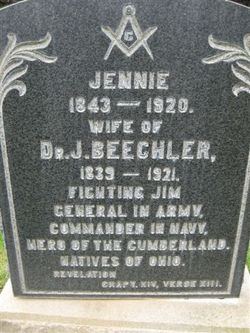 Dr J Beechler
