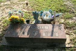 Goldie Imogene <i>Fielder</i> Blundell