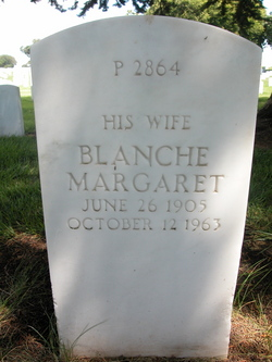 Blanche Margaret Gilliland