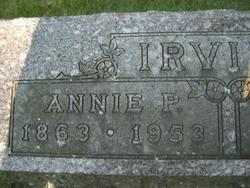 Annie Irving
