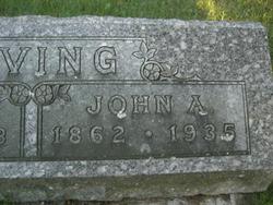 John Andrew Irving