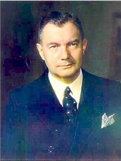 Robert Houghwout Jackson