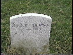 Charles Thomas