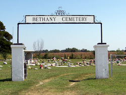 East Bethany Cemetery