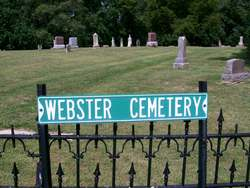 Webster Cemetery