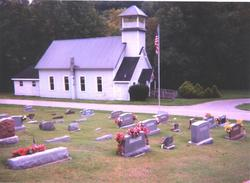 Blue River Chapel Cemetery