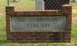 Old Cumberland Cemetery