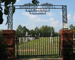 Bradford Chapel Cemetery