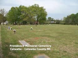 Providence Memorial Cemetery