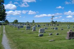 Peterboro Cemetery