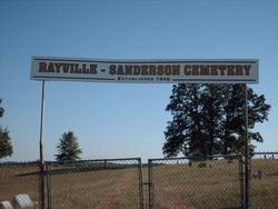 Sanderson Cemetery