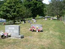 Jestes Cemetery