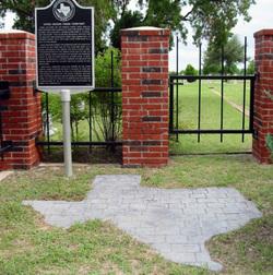 Upper Greens Creek Cemetery