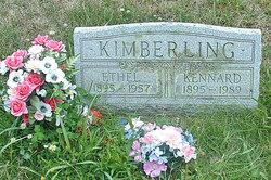 Kennard Thomas Kimberling