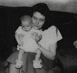 Barbara Darlene <i>Cowell</i> Chapman