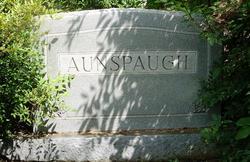 Fred Taylor Aunspaugh