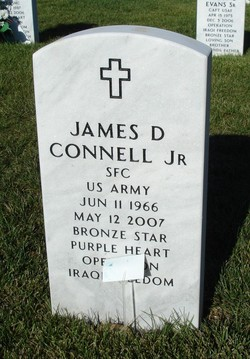 James David Connell, Jr