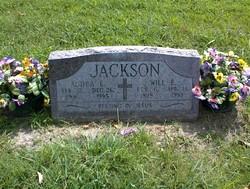 Will E. Jackson