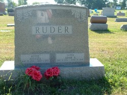 Adam Ruder