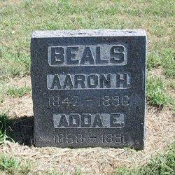 Adda Elisa <i>Thompson</i> Beals