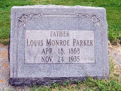 Louis Monroe Parker