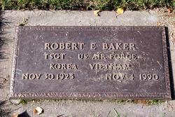 Robert Edward Baker