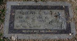 Francine A. Bell