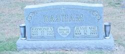Jessie Mae Basham