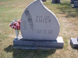 Roy Lee Amick