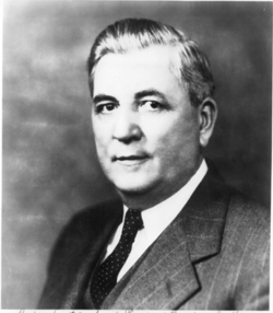 Thomas Albert Jenkins
