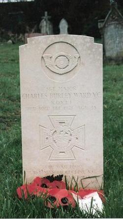 Charles Burley Ward
