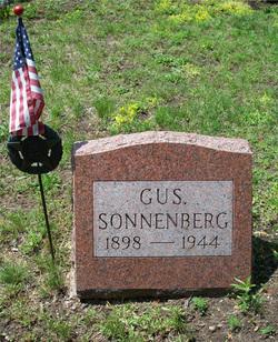 Gustav Sonnenberg