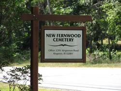 New Fernwood Cemetery