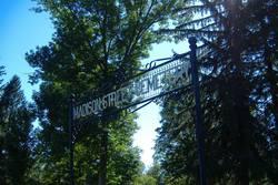 Madison Street Cemetery