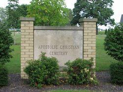 Apostolic Christian Church Cemetery