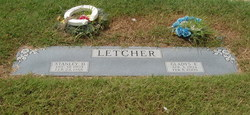 Stanley D. Letcher