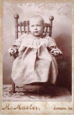 William Enoch Lape