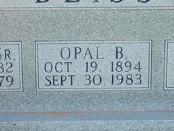 Opal B Bliss