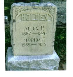 Allen Riley Holden