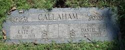 Daniel T Callaham